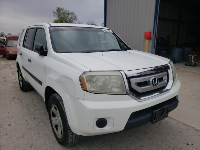 2010 Honda Pilot LX for sale in Sikeston, MO