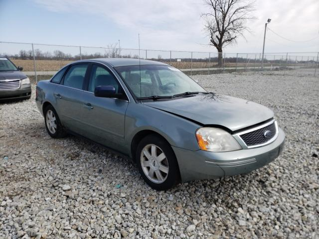 Salvage cars for sale from Copart Cicero, IN: 2006 Ford Five Hundr