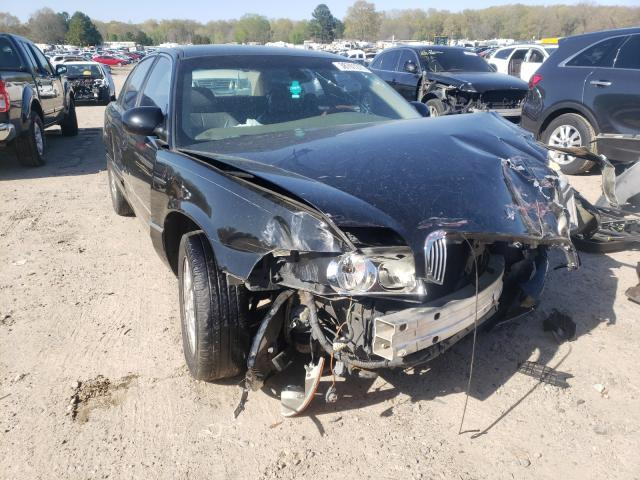 Salvage cars for sale at Conway, AR auction: 2001 Buick Park Avenue