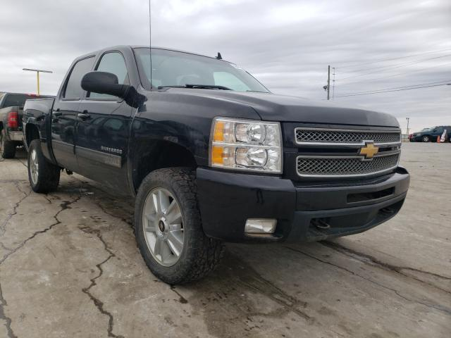 2013 Chevrolet Silverado for sale in Lebanon, TN