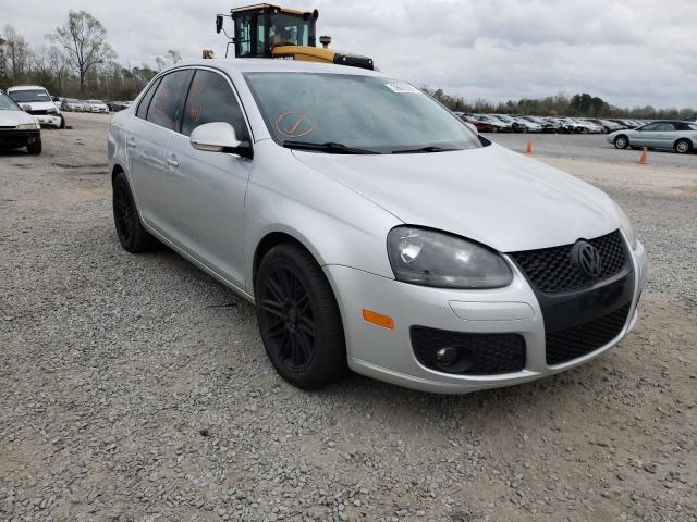 Volkswagen Vehiculos salvage en venta: 2005 Volkswagen New Jetta
