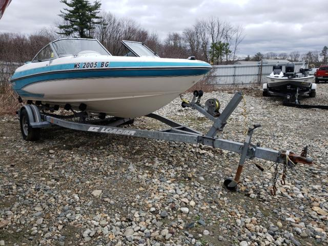 1993 Glastron Boat With Trailer for sale in West Warren, MA