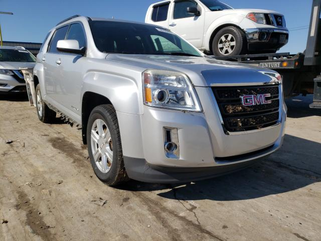 GMC salvage cars for sale: 2014 GMC Terrain SL