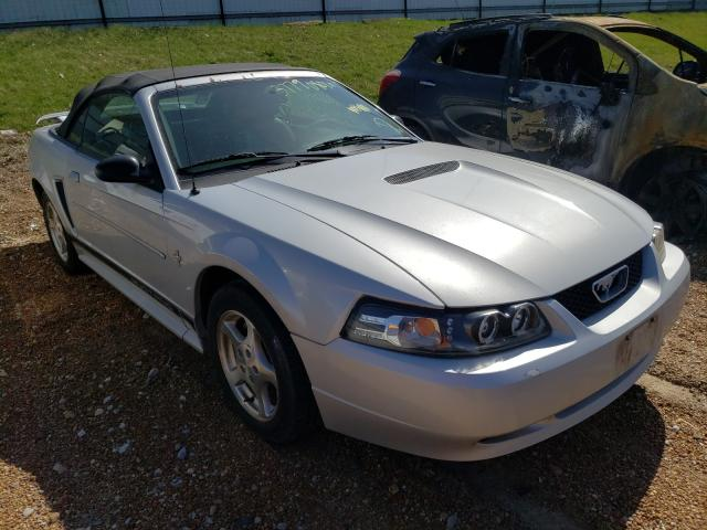 2002 Ford Mustang for sale in Bridgeton, MO