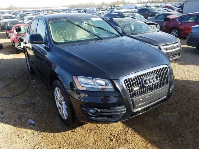 2011 Audi Q5 Premium for sale in Bridgeton, MO