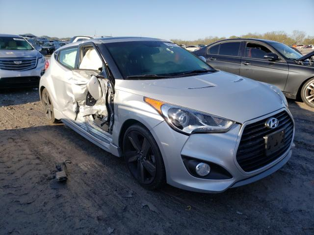 2014 Hyundai Veloster T for sale in Madisonville, TN