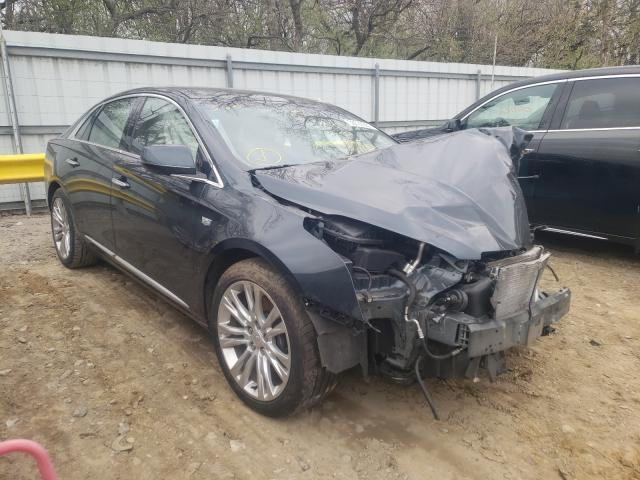 Cadillac salvage cars for sale: 2018 Cadillac XTS Luxury