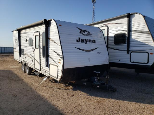 Jayco Vehiculos salvage en venta: 2018 Jayco JAY Flight