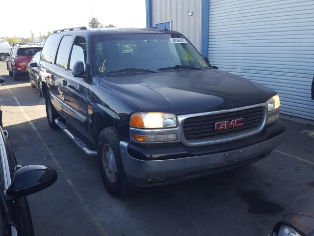 Salvage cars for sale from Copart Vallejo, CA: 2005 GMC Yukon XL C