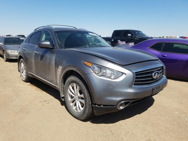 2013 Infiniti FX37 for sale in Amarillo, TX