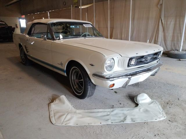 FORD MUSTANG 1966 0