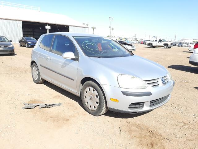 2007 Volkswagen Rabbit for sale in Phoenix, AZ