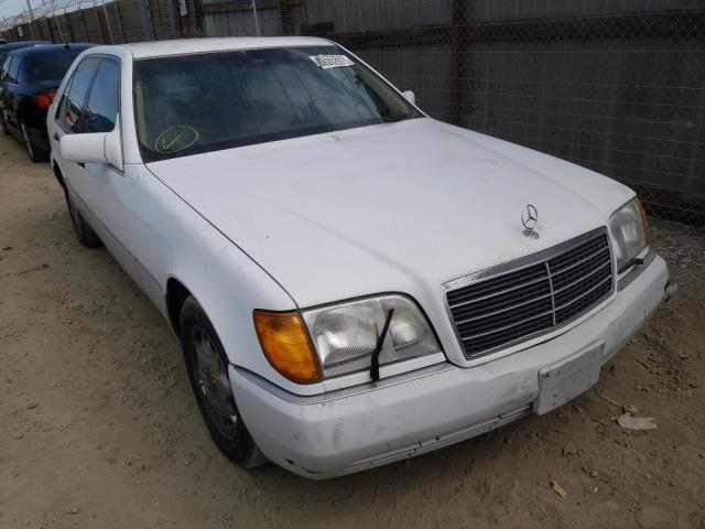 1992 Mercedes-Benz 400 SE for sale in Los Angeles, CA