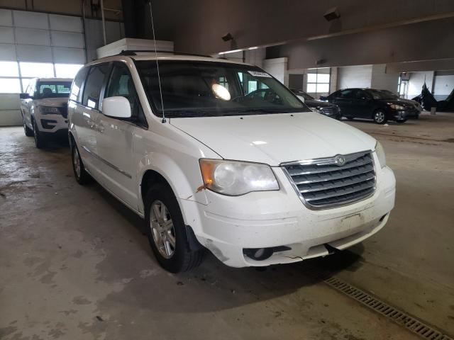 2010 Chrysler Town & Country for sale in Sandston, VA