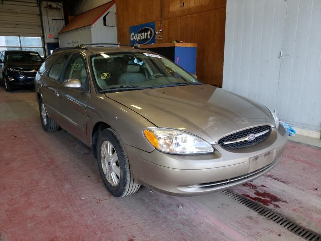 2003 Ford Taurus SEL for sale in Angola, NY