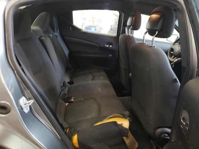 2012 Dodge AVENGER | Vin: 1C3CDZAB2CN275502