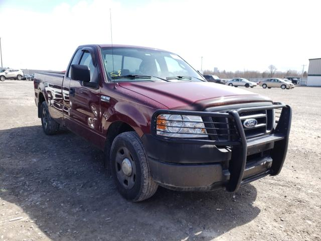 2005 Ford F150 for sale in Leroy, NY