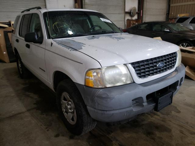 2002 Ford Explorer X for sale in Gainesville, GA