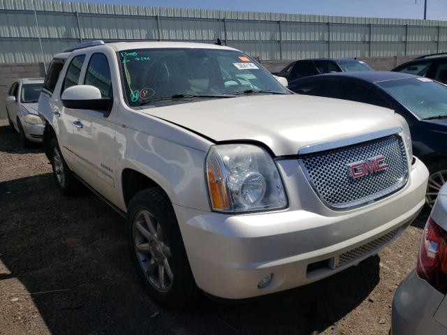 Salvage cars for sale from Copart Albuquerque, NM: 2012 GMC Yukon Dena