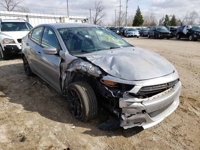 2014 Dodge DART | Vin: 1C3CDFBB8ED747241
