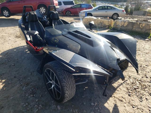 2016 Polaris Slingshot en venta en China Grove, NC