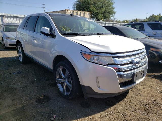 2011 FORD EDGE LIMIT 2FMDK3KC0BBB03730