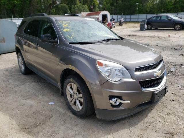 2012 CHEVROLET EQUINOX LT - Other View