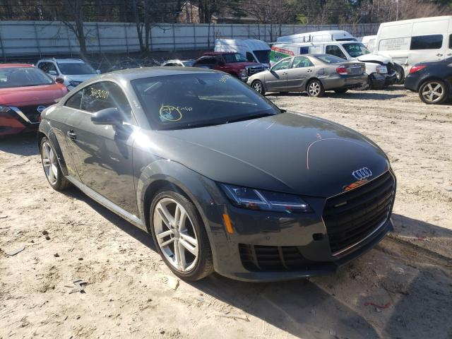 2017 Audi TT for sale in Mendon, MA