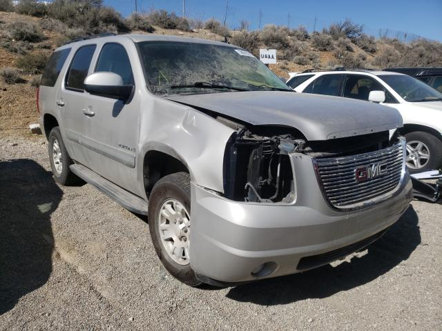 Salvage cars for sale from Copart Reno, NV: 2008 GMC Yukon