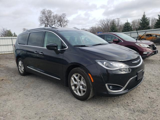 Salvage 2019 CHRYSLER PACIFICA - Small image. Lot 38348271