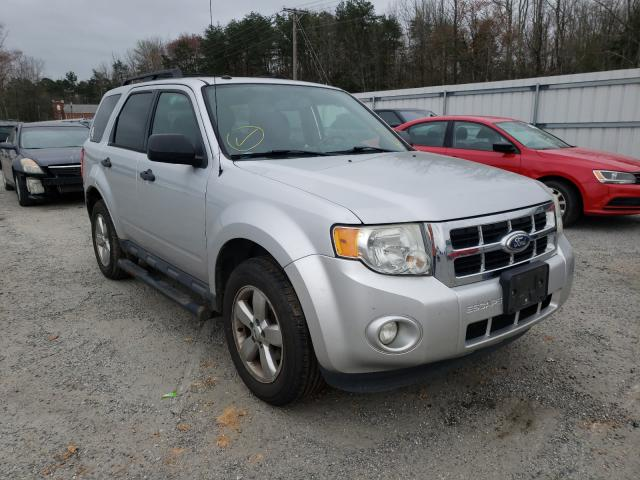 2011 FORD ESCAPE XLT 1FMCU0DG3BKB19074