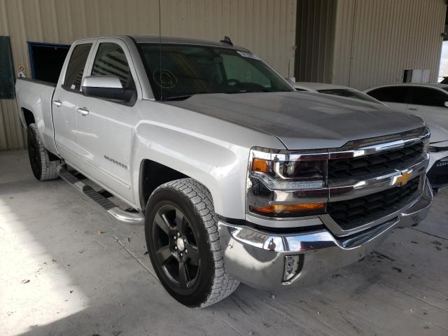 Salvage cars for sale from Copart Homestead, FL: 2019 Chevrolet Silverado