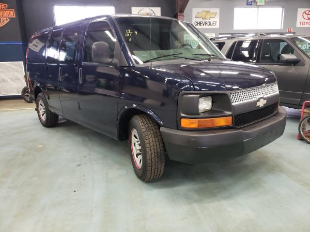 2014 Chevrolet Express G1 en venta en East Granby, CT