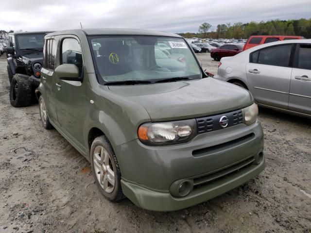 2009 Nissan Cube for sale in Loganville, GA