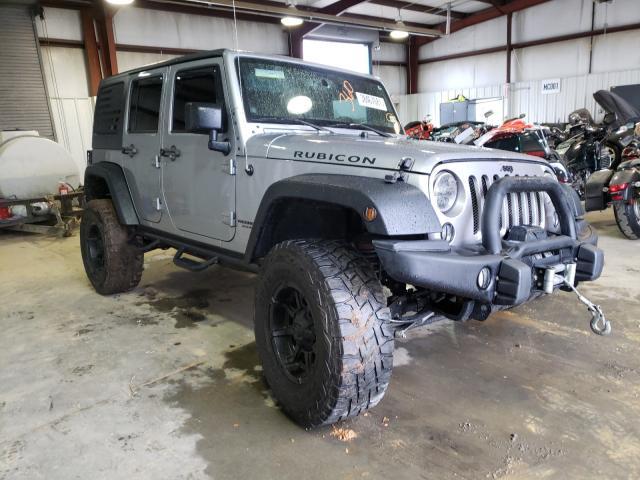 2014 Jeep Wrangler U for sale in Chatham, VA