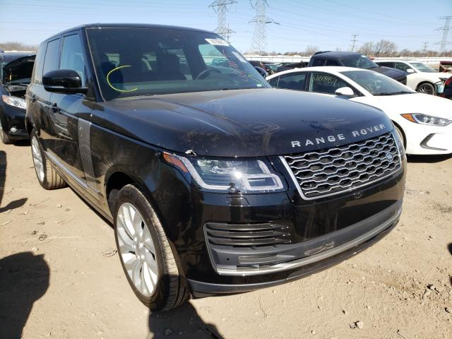 2021 Land Rover Range Rover for sale in Elgin, IL