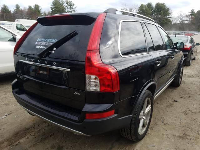 2011 Volvo XC90 | Vin: YV4952CT2B1581134