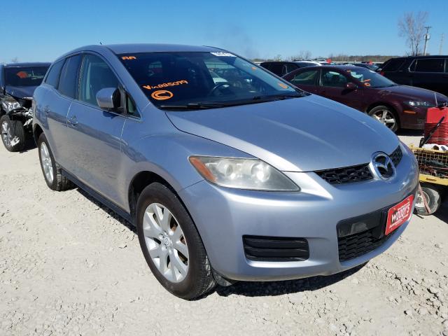 2009 Mazda CX-7 for sale in Kansas City, KS