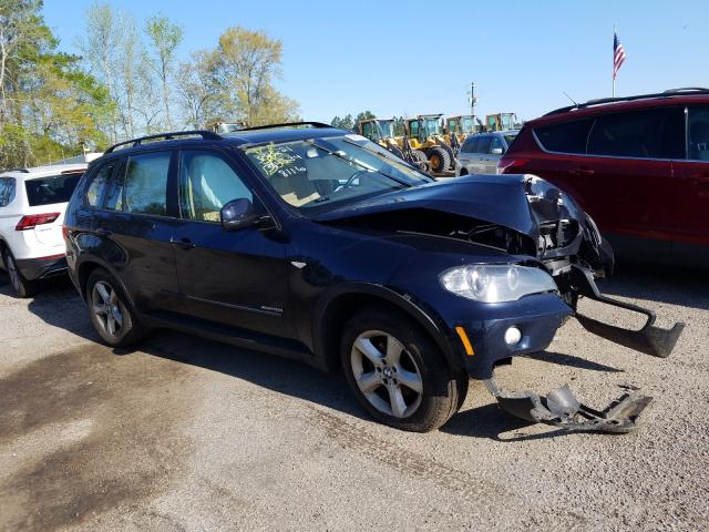 BMW X5 Sdrive salvage cars for sale: 2010 BMW X5 Sdrive
