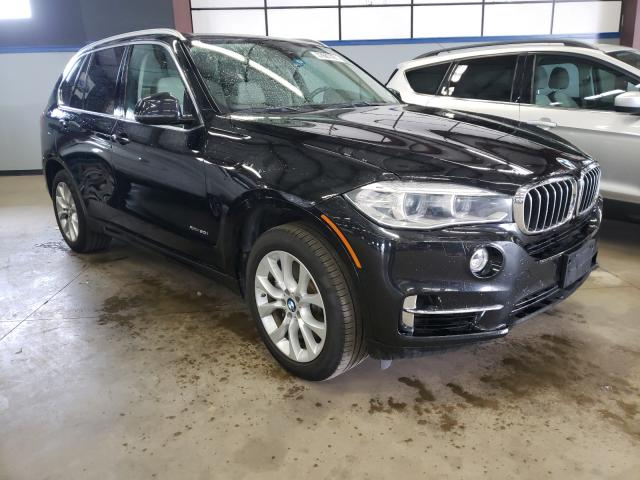2014 BMW X5 XDRIVE5 en venta en East Granby, CT