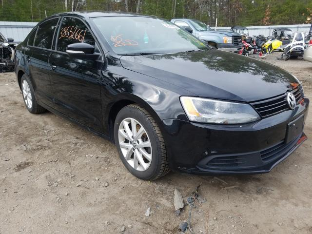 2012 Volkswagen Jetta SE for sale in Lyman, ME