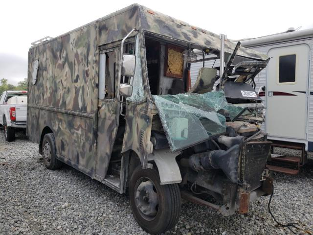 Freightliner salvage cars for sale: 2007 Freightliner Chassis M