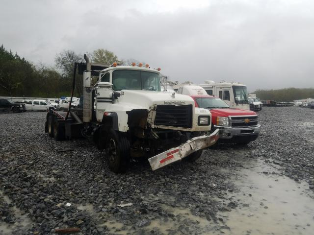 Mack 600 RD600 salvage cars for sale: 2000 Mack 600 RD600