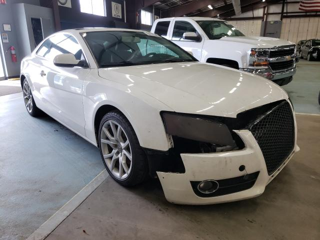 2011 Audi A5 Premium for sale in East Granby, CT