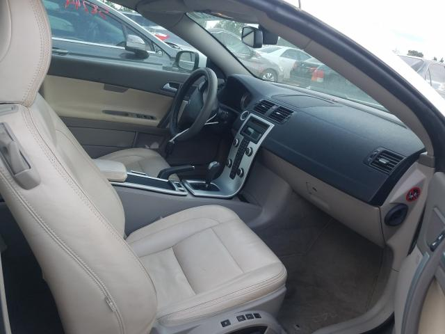 2013 Volvo C70 | Vin: YV1672MC8DJ140491