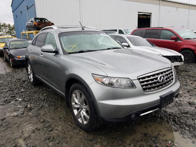 2006 Infiniti FX45 for sale in Windsor, NJ