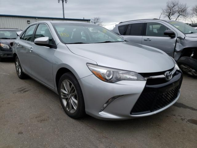 Salvage 2016 TOYOTA CAMRY - Small image. Lot 37669621