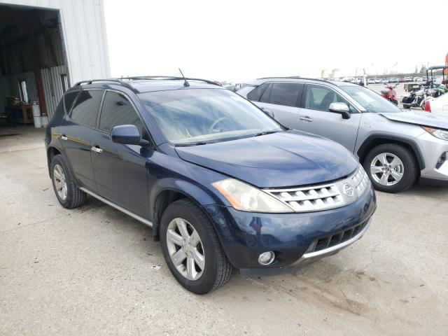 2007 Nissan Murano SL for sale in New Orleans, LA
