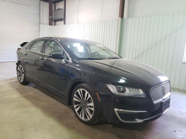 Lincoln salvage cars for sale: 2020 Lincoln MKZ Reserv