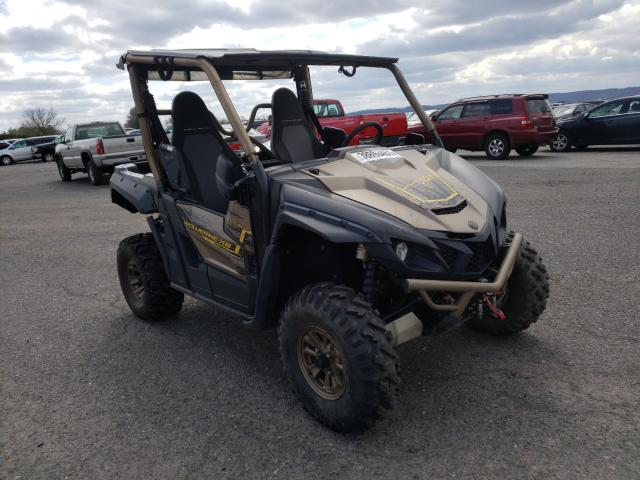 2020 Yamaha YXE850 for sale in Pennsburg, PA